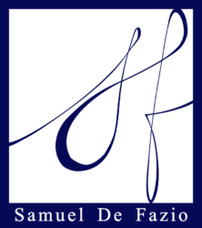 Samuel De Fazio